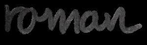 header Roman website